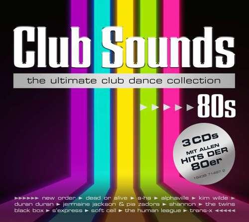 Club Sounds 80s (2020)