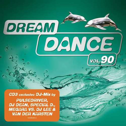 Dream Dance Vol. 90 (2020)