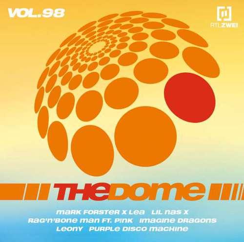 The Dome Vol. 98 (2021)