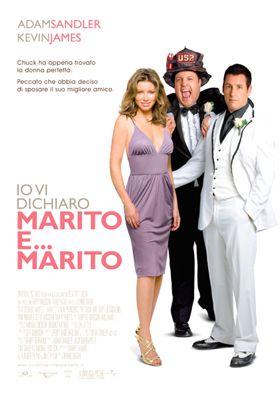 Io vi Dichiaro Marito e... Marito (2007) HDTV 720P ITA AC3 x264 mkv