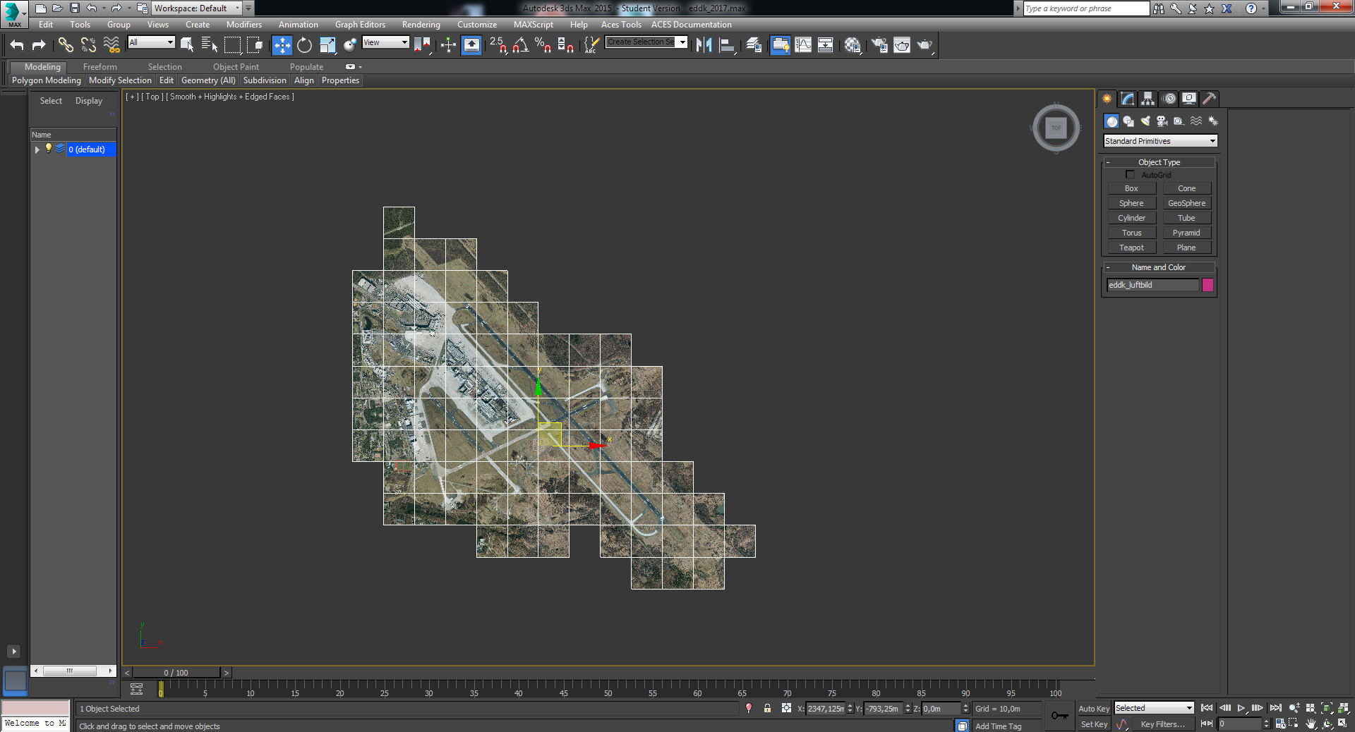 P3d v3 problem with exporting 3ds max andor compiling bgl file try watching this video on youtube or enable javascript if it is disabled in your browser ccuart Images