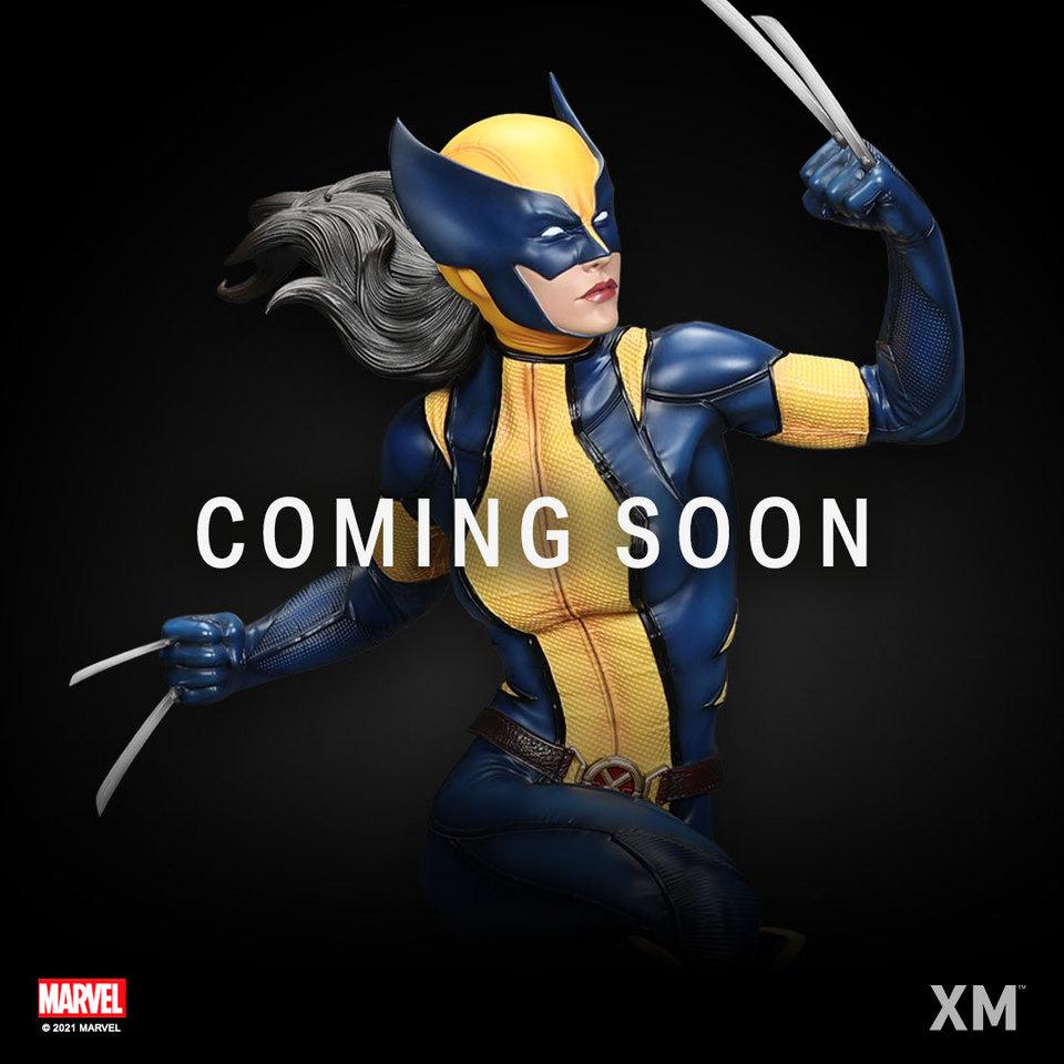 Premium Collectibles : X-23 01_po-coming-soon_2axj35