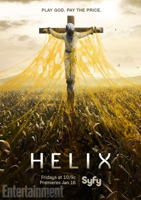 Helix - Stagione 2 (2015) (Completa) DLMux ITA ENG MP3 Avi