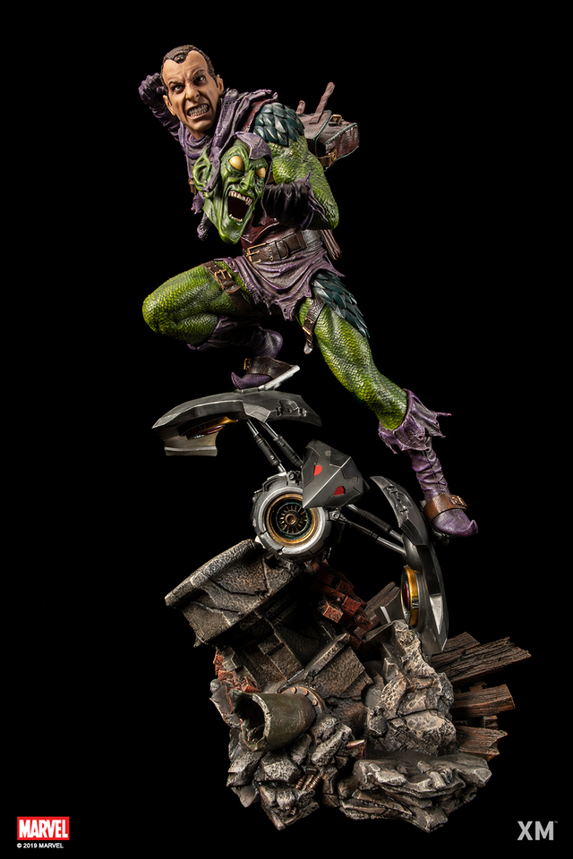 Premium Collectibles : Green Goblin** - Page 2 01awmk1d