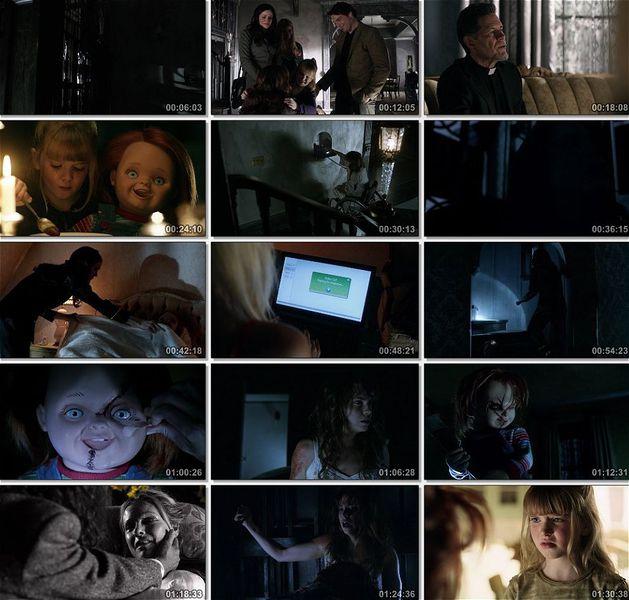 Chucky'nin Laneti Ekran Görüntüsü 1