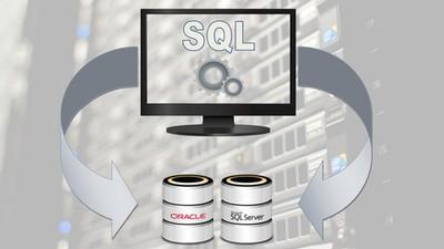 Impariamo da zero SQL con Oracle, SQL Server e MySQL [Udemy]