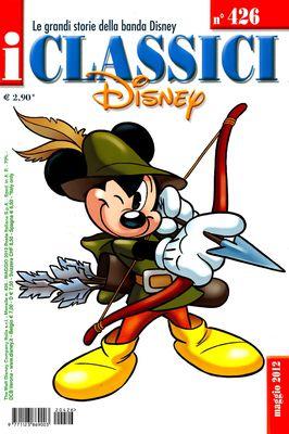 I Classici Disney N.426 (2012-05)
