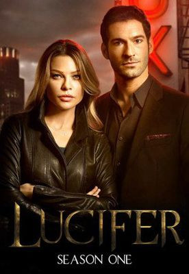 Lucifer - Stagione 1 (2016) (Completa) DLMux ITA ENG MP3 Avi