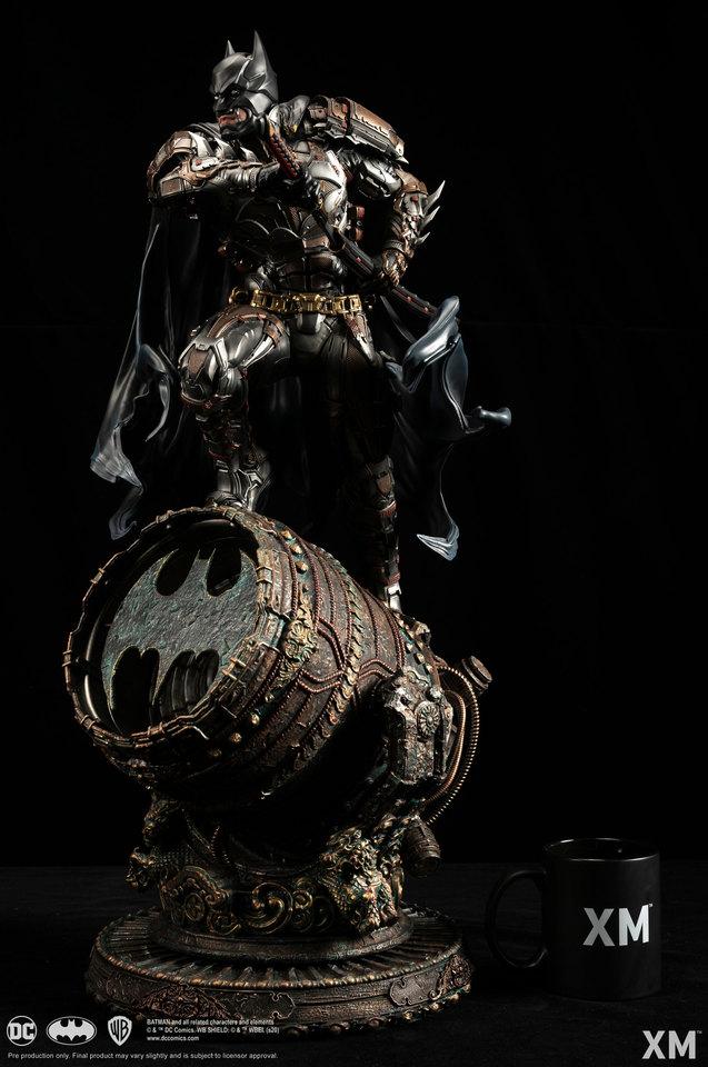 Samurai Series : Batman Shugo 01jak23
