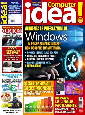 Il Mio Computer Idea! N.224 - 04/17 Marzo 2021