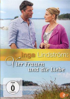 Inga Lindström: Quattro Donne e L'amore (2012) HDTV 720P ITA AC3 x264 mkv