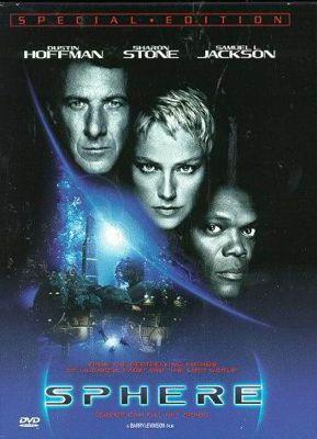 Sfera (1998) HDTV 720P ITA AC3 x264 mkv
