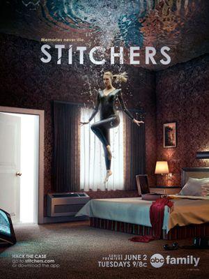 Stitchers - Stagione 1 (2016) (8/11) WEB-DLMux 720P ITA ENG AC3 H264 mkv