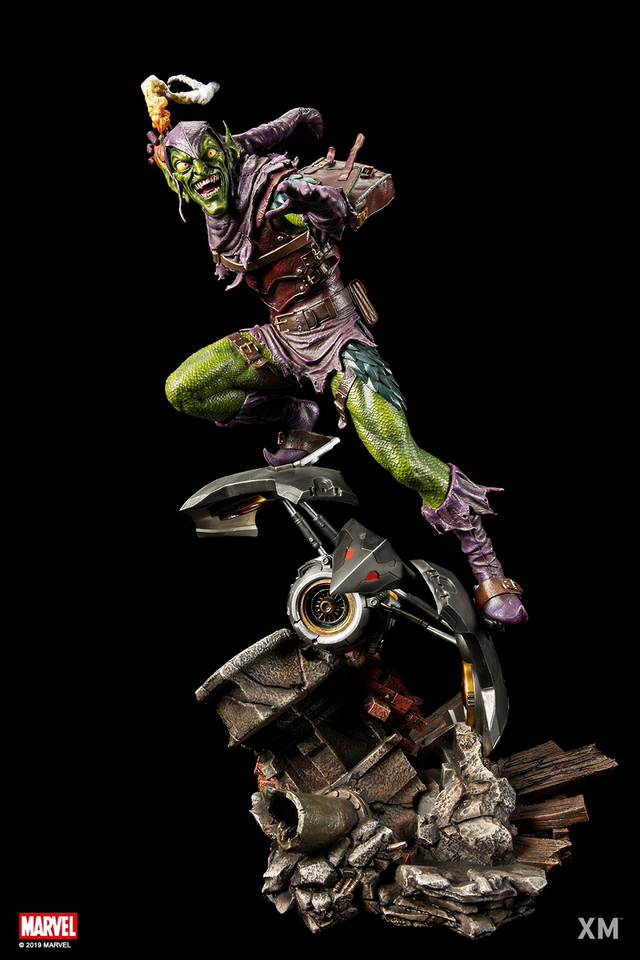 Premium Collectibles : Green Goblin** - Page 2 01rtk5z