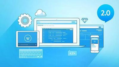 Corso completo per sviluppatori web 2.0 [Udemy] - Ita