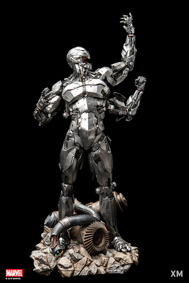Premium Collectibles : Ultron 01v9j9o