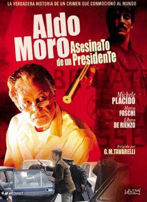 Aldo Moro - Il Presidente - Miniserie (2008) (Completa) HDTV 720P ITA AC3 x264 mkv