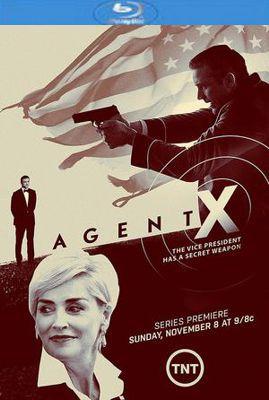 Agent X - Stagione 1 (2016) (Completa) WEB-DLMux 720P ITA ENG AC3 H264 mkv
