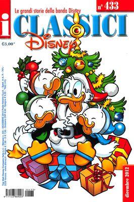 I Classici Disney N.433 (2012-12)