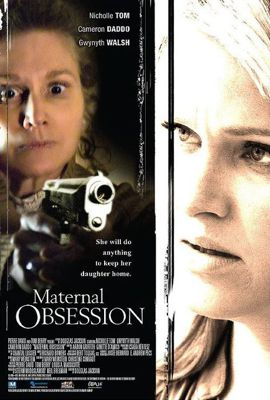 Maternal Obsession (2008) HDTV 720P ITA AC3 x264 mkv