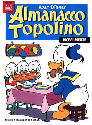 Almanacco Topolino 059 - Albo d'oro 1961-11 (11-1961)