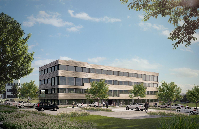 Lounge heilbronn seite 5 deutsches architektur forum - Kohler grohe architekten ...