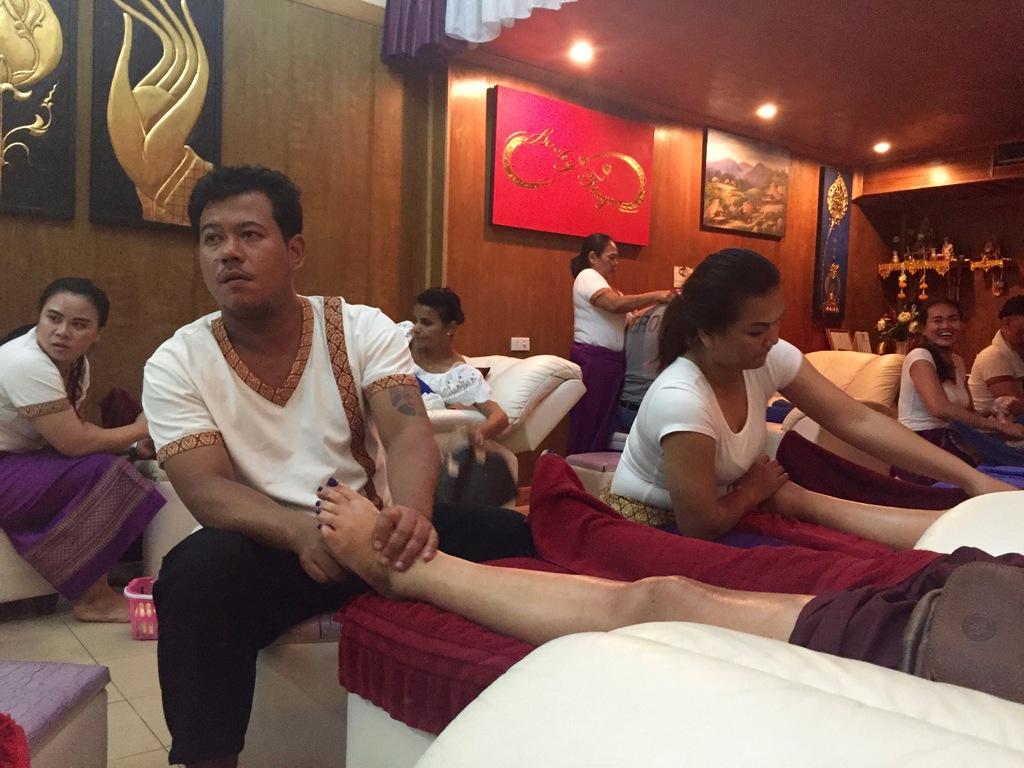 eskorte masasje thai massasje med happy ending oslo