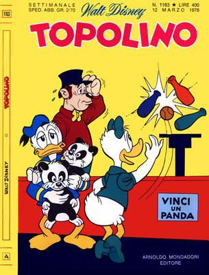 Topolino 1163 - Zio Paperone e le piante oroparassite (03-1978)