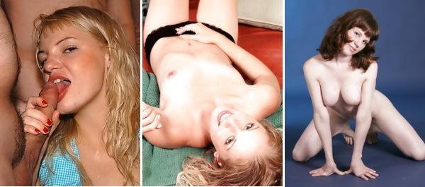 Lezzies perfectos que estropean sus vulvas