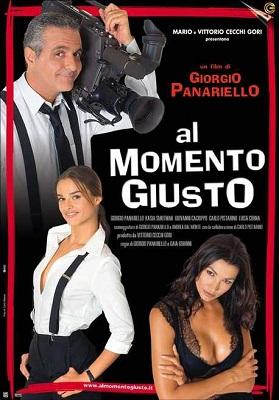 Al Momento Giusto (2000) HDTV 720P ITA AC3 x264 mkv