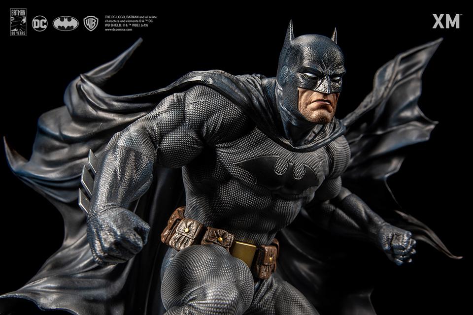 Premium Collectibles : Batman Cover Art 1/6** 0254jdm