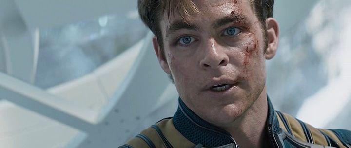 Star Trek: Sonsuzluk Ekran Görüntüsü 1