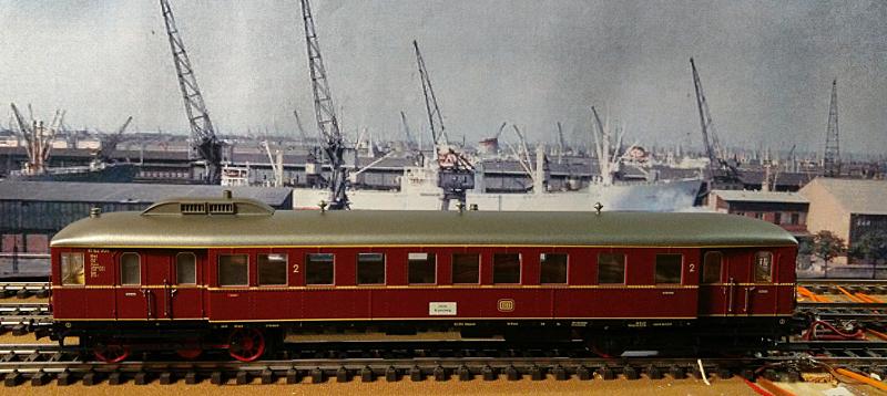 Mein Hamburg - Weiterbau im SBF - Seite 3 - Stummis Modellbahnforum