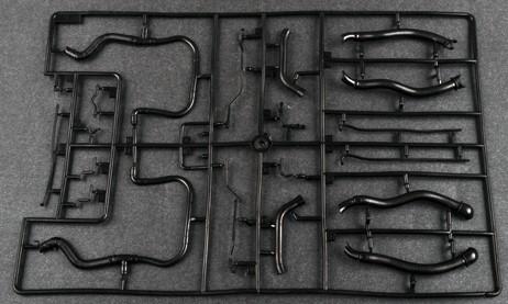 Sd Kfz 186 Jagdtiger 1:16 Trumpeter 02626eutb