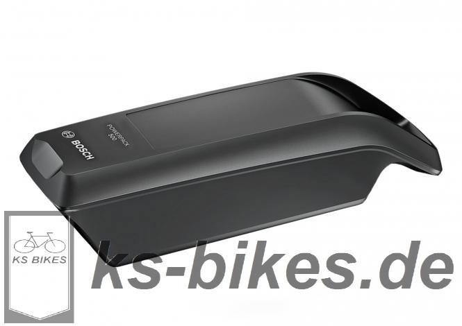 bosch powerpack 500 wh performance frame anthrazit 36v 13. Black Bedroom Furniture Sets. Home Design Ideas
