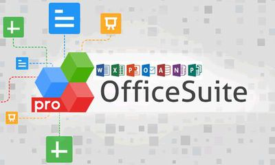 OfficeSuite Premium v4.10.30471.0 - Ita