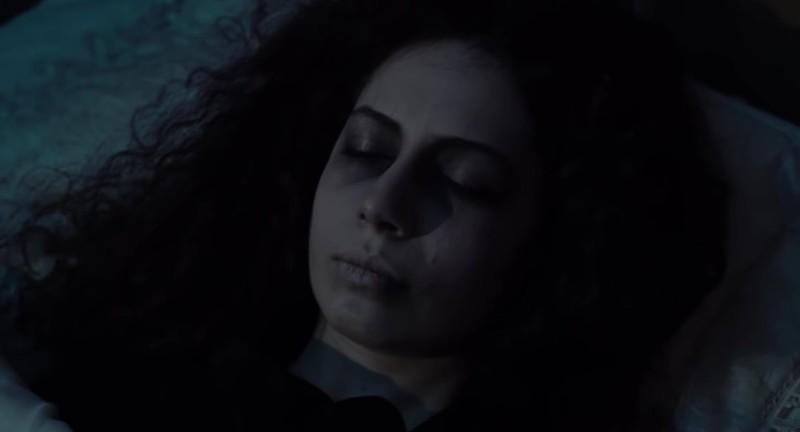 Gece Seansı Sansürsüz Film indir Ekran Görüntüsü 2