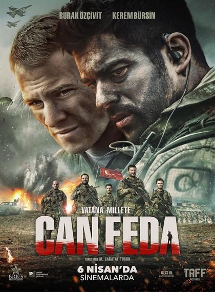 Can Feda - 2018 Film indir