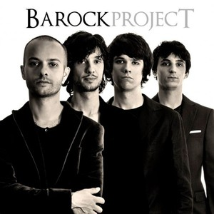 Full Discography : Barock Project