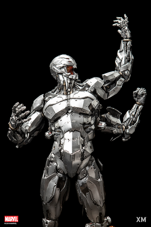 Premium Collectibles : Ultron 02b5jim