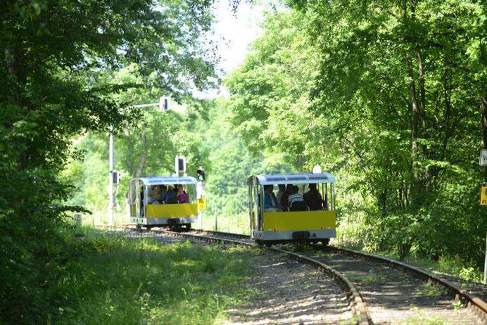 Überwaldbahn