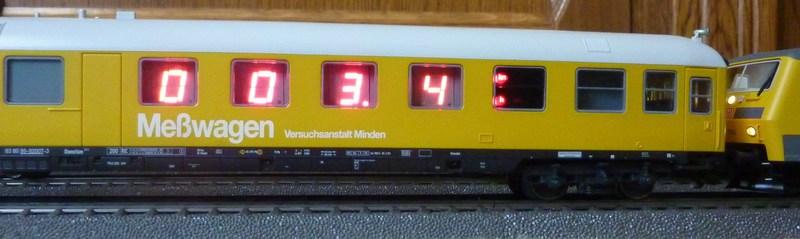 Märklin 49960 Digital-Messwagen 02nwj4a