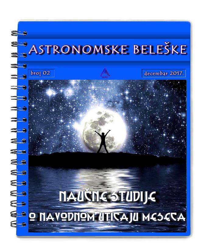 ASTONOMSKE BELESKE BROJ 2 02slswv