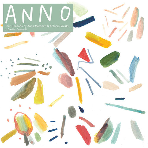 Anna Meredith - Anno (2018)