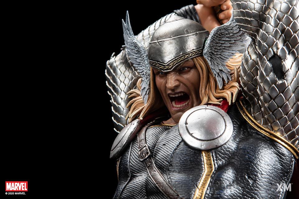 Premium Collectibles : Modern Thor 02yzj0b