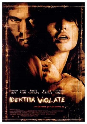 Identita' Violate (2004) HDTV 720P ITA AC3 x264 mkv