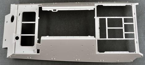 Sd Kfz 186 Jagdtiger 1:16 Trumpeter 033-wanne12y8uqc
