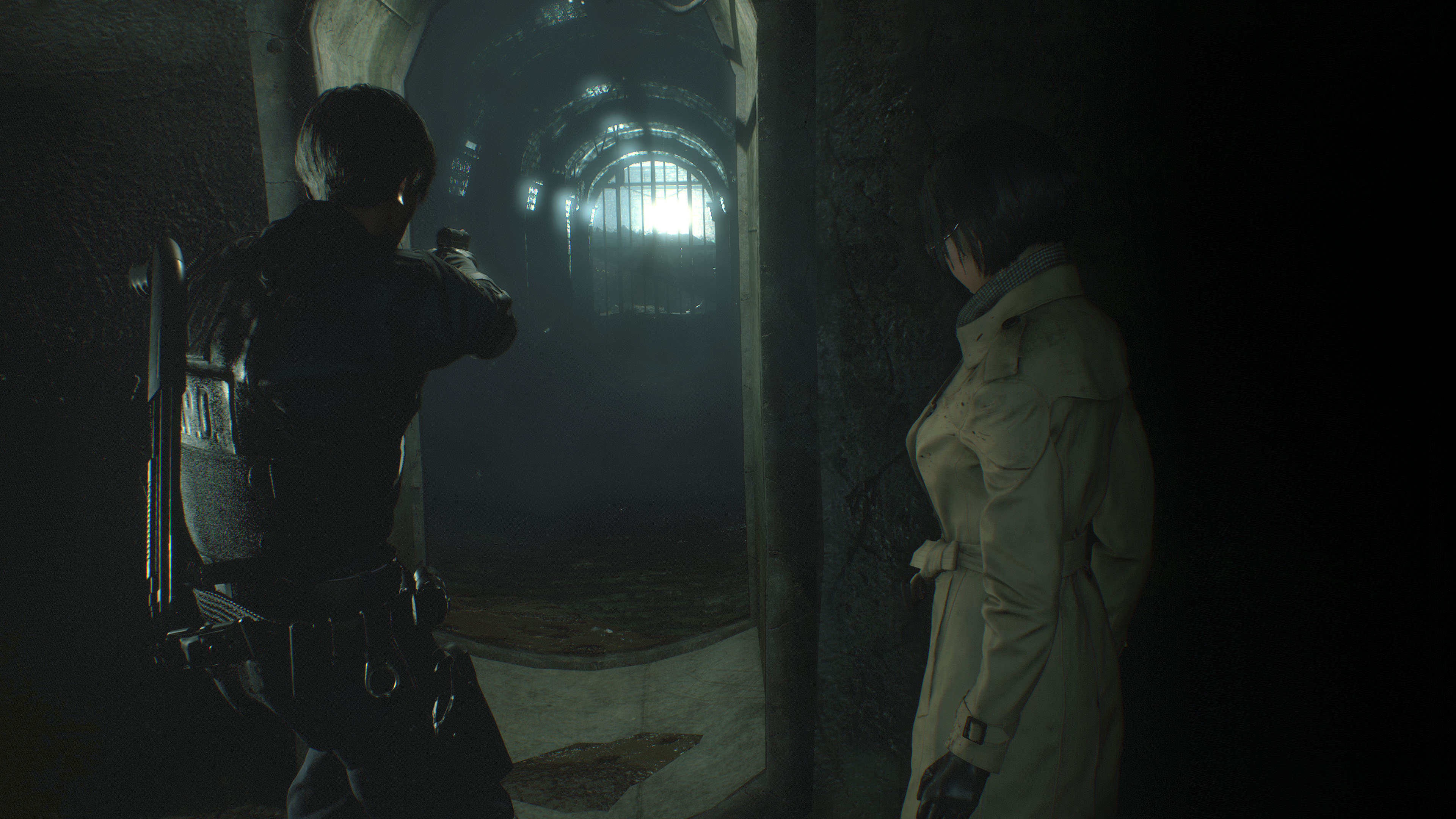 News - Resident Evil 2 Remake Info Thread,