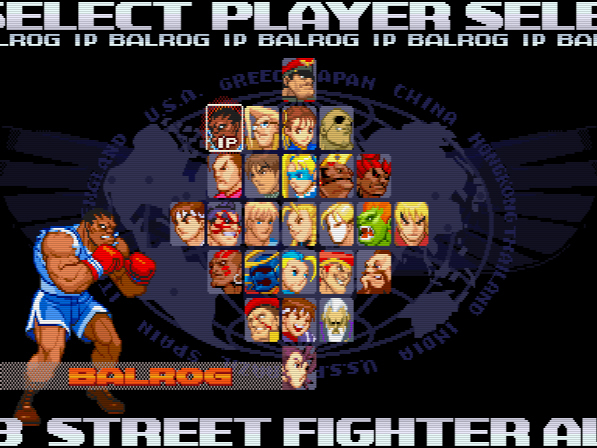 Street Fighter 30th Anniversary Collection Ot For Me It Was Tuesday Resetera