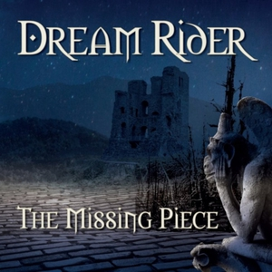 The Missing Piece – Dream Rider (2017) (MP3 320 Kbps)